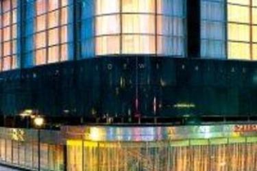Hotel Loews: Esterno PHILADELPHIA (PA)