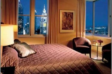 Hotel Loews: Guest Room PHILADELPHIA (PA)