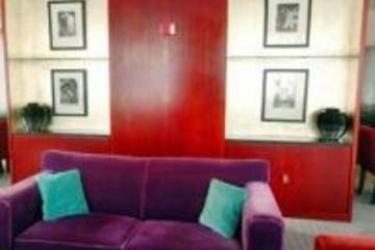 Hotel Loews: Lounge PHILADELPHIA (PA)