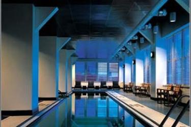 Hotel Loews: Parco Giochi PHILADELPHIA (PA)