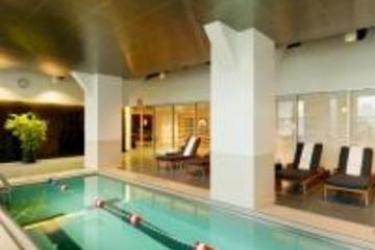 Hotel Loews: Piscina Esterna PHILADELPHIA (PA)