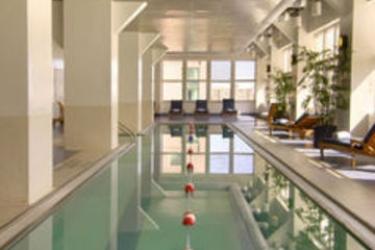 Hotel Loews: Piscina PHILADELPHIA (PA)