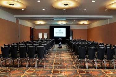 Hotel Loews: Sala Conferenze PHILADELPHIA (PA)