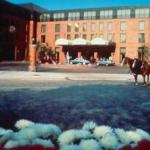 Hotel Sheraton Philadelphia Society Hill