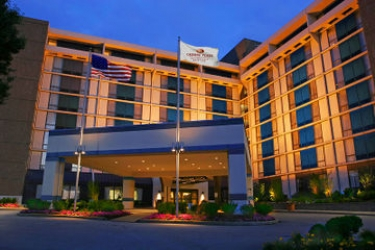 Hotel Courtyard Philadelphia City Avenue: Ballroom PHILADELPHIA (PA)