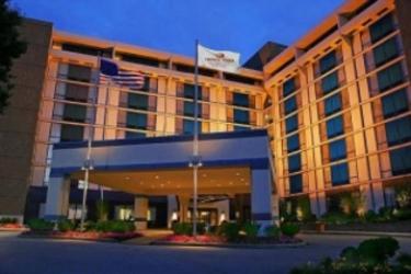 Hotel Courtyard Philadelphia City Avenue: Extérieur PHILADELPHIA (PA)