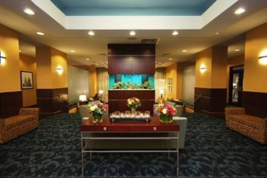 Hotel Courtyard Philadelphia City Avenue: Restaurant PHILADELPHIA (PA)
