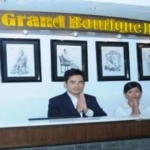 KING GRAND BOUTIQUE HOTEL 3 Stelle
