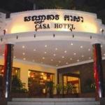 Casa Hotel Phnom Penh