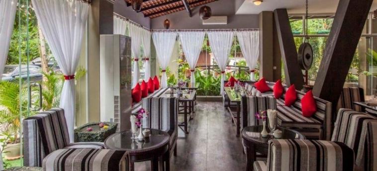 King Grand Suites Boutique Hotel: Exterior PHNOM PENH