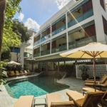 Hotel Rambutan Resort