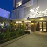 Anik Boutique Hotel & Spa On Norodom Blvd