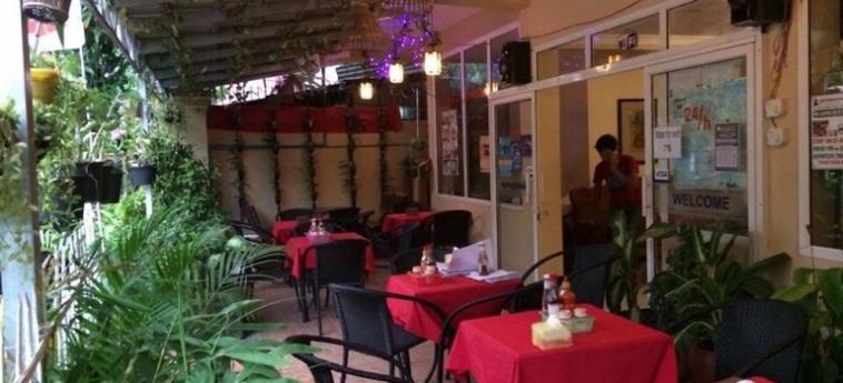 Homeland Guesthouse: Appartamento Bizantino PHNOM PENH