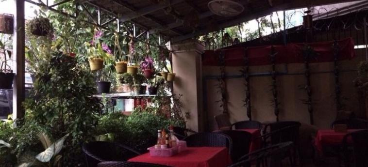 Homeland Guesthouse: Camera Classic PHNOM PENH