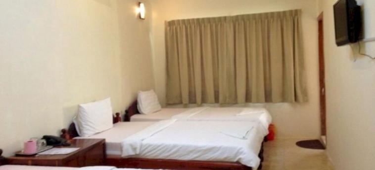 Homeland Guesthouse: Camera Matrimoniale Club PHNOM PENH