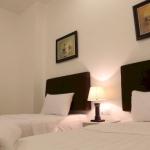 Hotel Lance Court