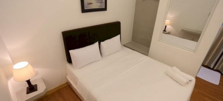 Hotel Lance Court: Appartement Diana PHNOM PENH