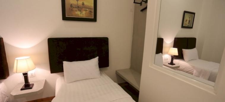 Hotel Lance Court: Camera Junior Suite PHNOM PENH