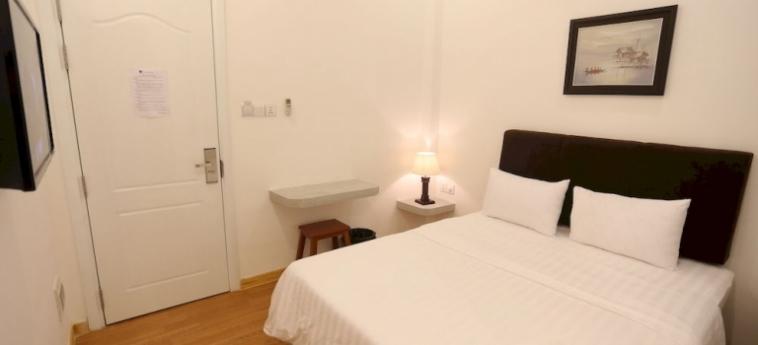 Hotel Lance Court: Wohnung PHNOM PENH