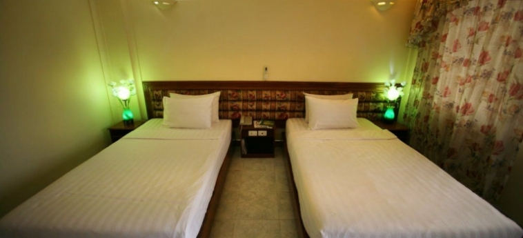 Hotel Lucky Star: Room - Club Twin PHNOM PENH