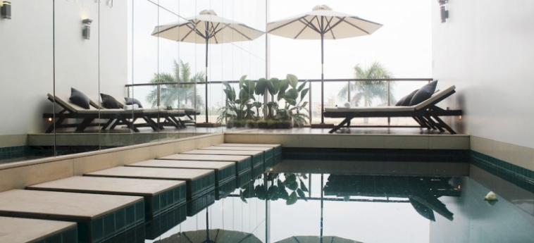 Hotel Niron: Bowling PHNOM PENH