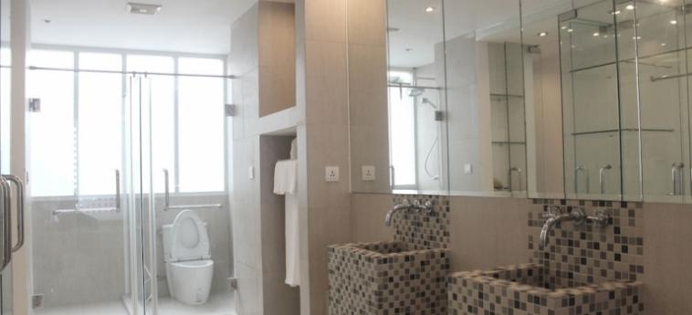 Hotel Niron: Neubau PHNOM PENH
