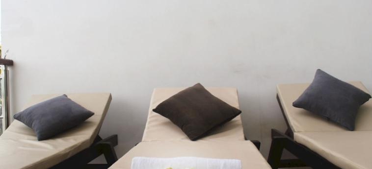 Hotel Niron: Spielzimmer PHNOM PENH