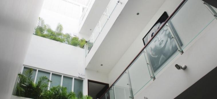 Hotel Niron: Superiorzimmer PHNOM PENH