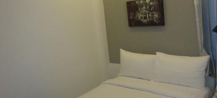 St. 288 Hotel Apartment & Hotel Service: Bagno Turco PHNOM PENH