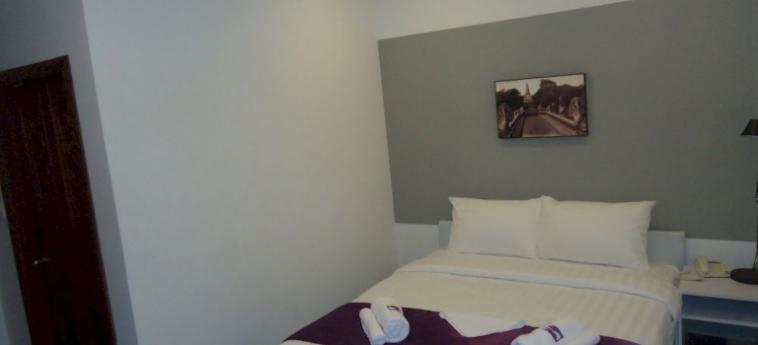 St. 288 Hotel Apartment & Hotel Service: Beauty Center PHNOM PENH