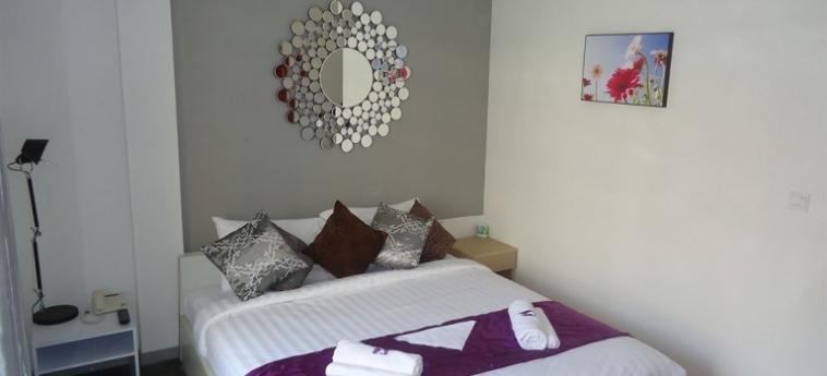 St. 288 Hotel Apartment & Hotel Service: Dettaglio PHNOM PENH