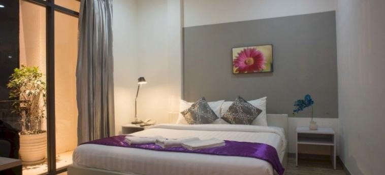 St. 288 Hotel Apartment & Hotel Service: Discoteca PHNOM PENH
