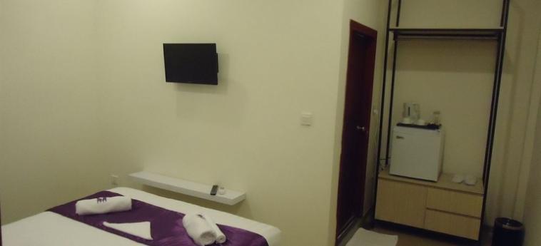 St. 288 Hotel Apartment & Hotel Service: Dormitorio 6 Pax PHNOM PENH