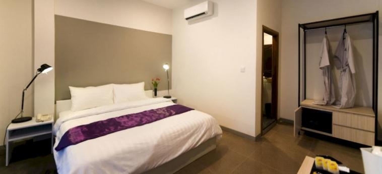 St. 288 Hotel Apartment & Hotel Service: Sala Cerimonie PHNOM PENH