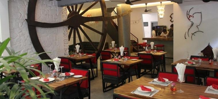 Teav Bassac Boutique Hotel & Spa: Apartamento PHNOM PENH