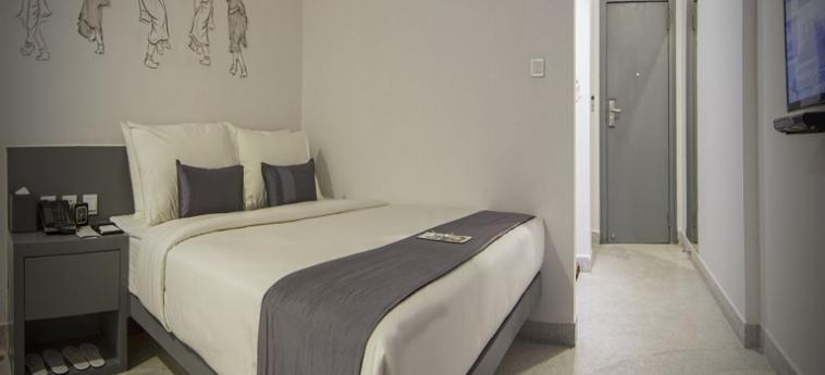 Teav Bassac Boutique Hotel & Spa: Habitaciòn Business Suite PHNOM PENH