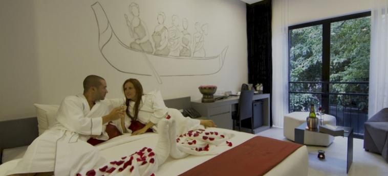 Teav Bassac Boutique Hotel & Spa: Imperial Suite PHNOM PENH