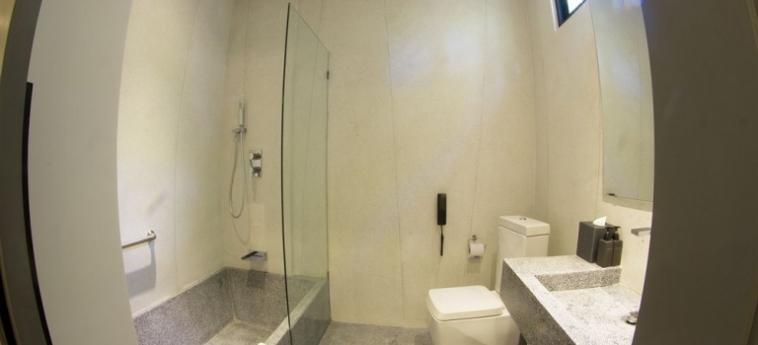 Teav Bassac Boutique Hotel & Spa: Eglise PHNOM PENH