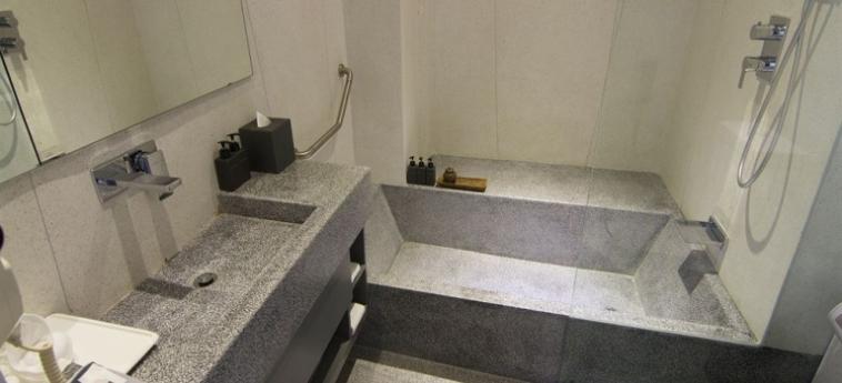 Teav Bassac Boutique Hotel & Spa: Japanese style room PHNOM PENH