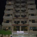 DIAMOND HOTEL & SERVICE APARTMENT 3 Stelle