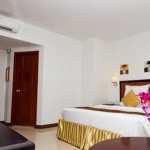 TOWN VIEW HOTEL II 3 Stelle