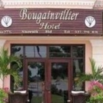 Bougainvillier Boutique Hotel Phnom Penh
