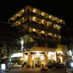Hotel Trasak Pa-Em