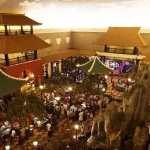 Hotel Naga World