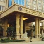 Hotel Blue River