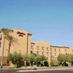 Hotel Hampton Inn Phoenix-Airport North