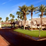 Hotel Wigwam Resort