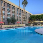 Hotel Doubletree By Hilton Phoenix North