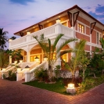 Hotel Cassia Cottage