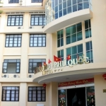 Hotel Cuu Long Phu Quoc Resort